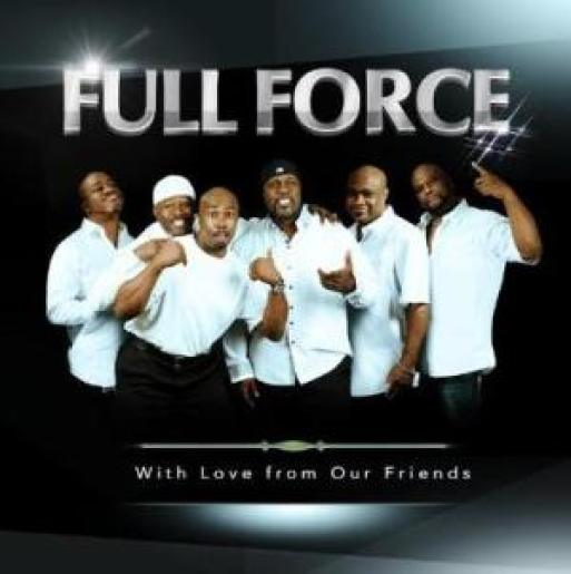 full force album cover