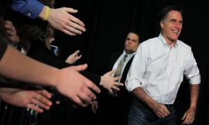 Mitt Romney Say's He Would Have Been a Better President Than Obama