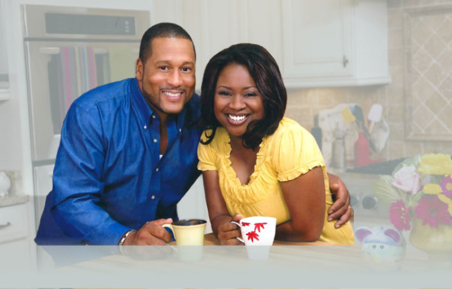 Say It Ain't So: Memphis Celebrity Chefs, Gina & Pat Neely, File For Divorce