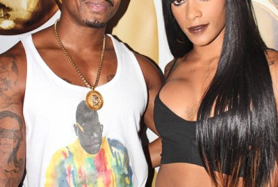 Love & Hip Hop ATL Star Joseline Hernandez Has Gone Too Far, She Totally Disrespects Stevie J's Daughter With A Disgusting & Racist Tweet