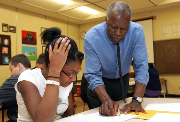 America's Unspoken Education Issue: Do Black Kids Need Black Teachers? Does It Matter Who Teaches Your Kids?
