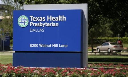 Breach In Protocol Causes Nurse In Texas To Test Positive For Ebola