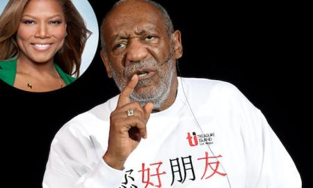 Queen Latifah Show' Shoots Down Report It Canceled Bill Cosby Interview After Rape Allegations Resurfaced
