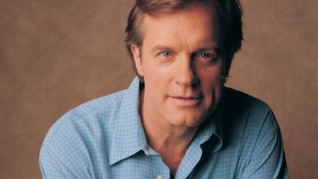 Stephen Collins The dad from 7th Heaven Admits To Child Molestation Of A 10 Year Old