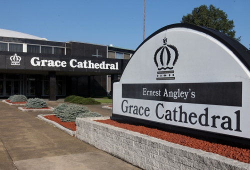 grace catherdral