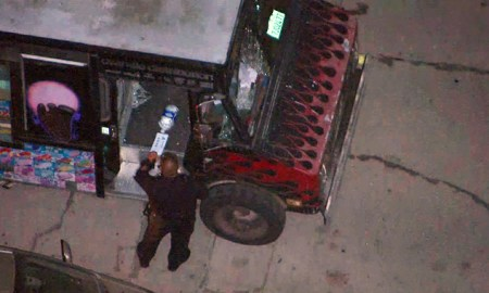 7-Year-Old Boy Dies After Being Run Over by Ice Cream Truck in South L.A.; Driver Attacked