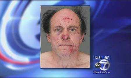 NEW YORK LANDLORD CHARGED WITH BURGLARIZING CANCER PATIENT TENANT'S HOME