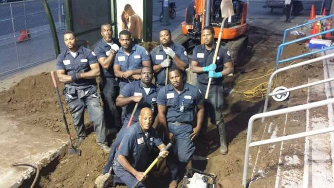 Owners Of LRS Pluming In L.A (Black Owned) Can't Catch A Break Even Though They Have The Right Credentials To Get The Job Done!!! [ Video]