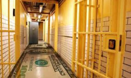 PRISON NURSE LOGGED $630,000 IN OVERTIME PAY