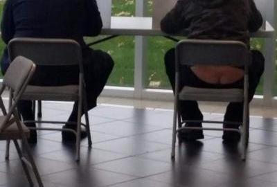 Missouri Gov. Jay Nixon Tweets Photo Of Woman's Butt By Accident