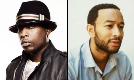 Talib Kweli, John Legend Challenge Piers Morgan On The Use Of The N-word