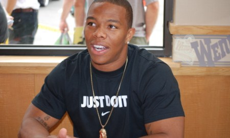 Ray Rice Wins Appeal Indefinite Suspension Overturned