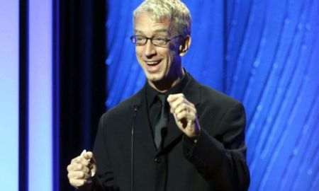 Comedian Andy Dick Arrested For Grand Theft!!! A 1K Necklace