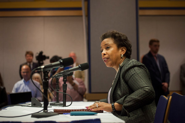 African-American Female Loretta Lynch, Federal Prosecutor, Will Be Nominated for Attorney General