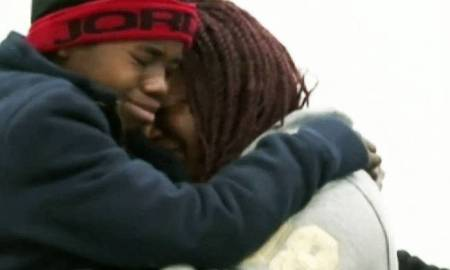 Teen Missing Four Years Found Alive, Hidden Behind Wall Near Atlanta