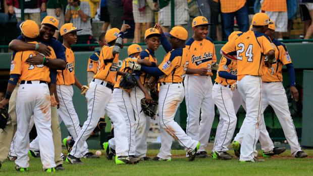 Rival Wants Jackie Robinson West Stripped Of Title, Claiming Team Recruited Ringers