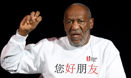 bill cosby counter suit