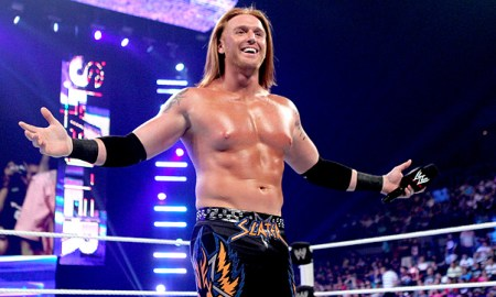 Police Issue Arrest Warrant For WWE Superstar Heath Slater After Shocking Incident