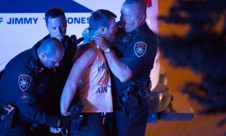 tennessee police choking