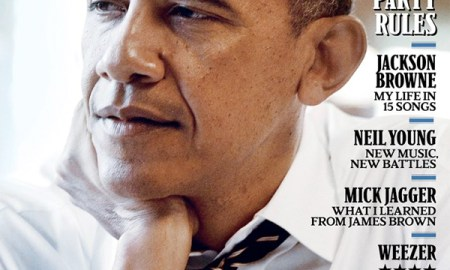 Rolling Stone Names President Obama 'One of the Most Successful Presidents in American History'