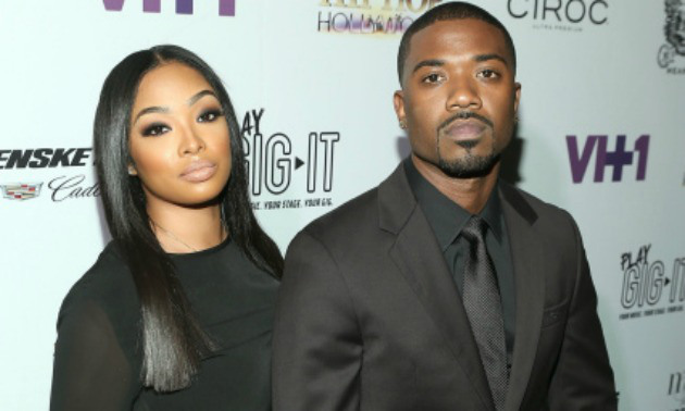 Did Ray J's Girlfriend Princess Love Try To Commit Suicide?