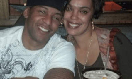 soldier shot by wife