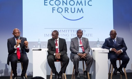 African Billionaires Join Together To Launch African Energy Group