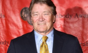 '60 Minutes' Steve Kroft Admits To Extramarital Affair With Black Lawyer