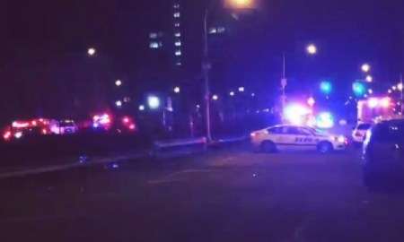 2 More Officers Shot In New York While Responding To A Robbery