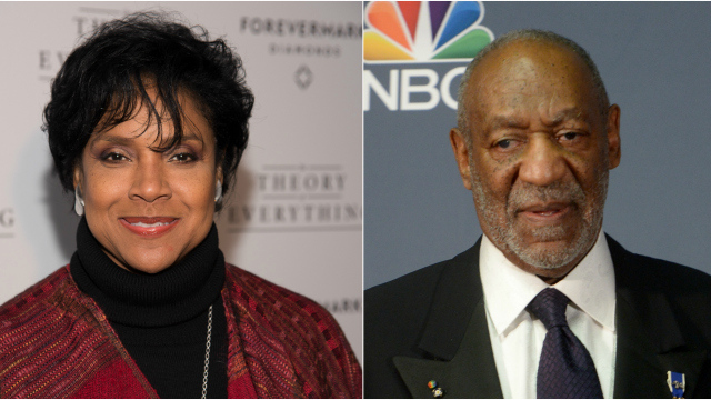 Phylicia Rashad Bill Cosby's TV Wife Breaks Her Silence, Says She Loves Cosby & He Is Not The Man Described By More Than 15 Women