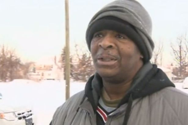 $114K Raised In A Campaign To Purchase A New Car For Man Who Walks 21 Miles A Day To Get To Work