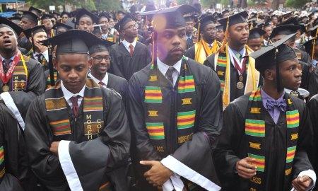 african american graduates