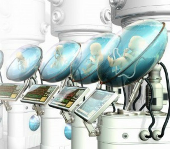 New Technology: Artificial Wombs An Era Where A Mother's Womb Is Not Needed To Produce A Child