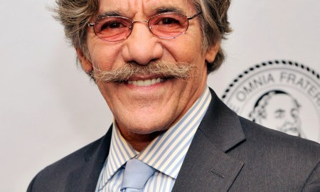 Geraldo Rivera: 'Hip-Hop Has Done More Damage To Black And Brown People Than Racism In The Last 10 Years'
