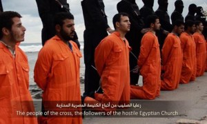ISIS Beheads 21 Christian Hostages on Mediterranean Coast in New Video
