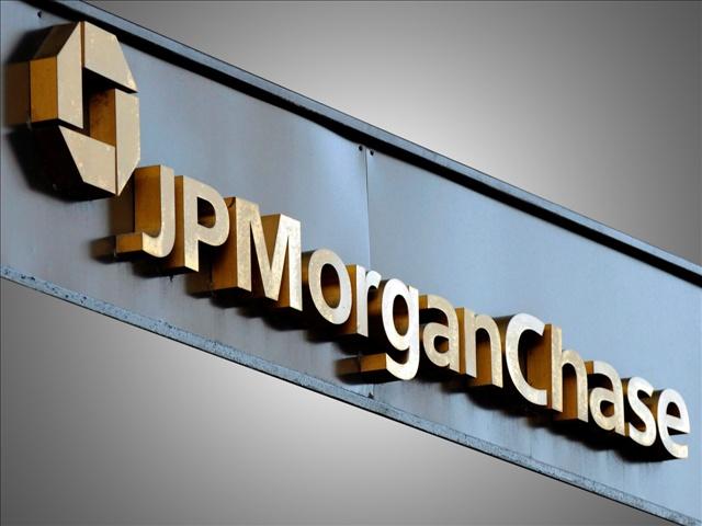J P Morgan To Close 300 Bank Branches