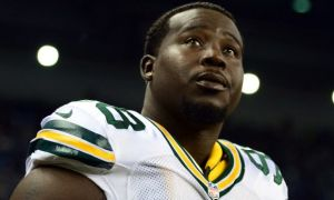 Green Bay Packers Defensive Player Letroy Guion Arrested In Florida On Drug Charges