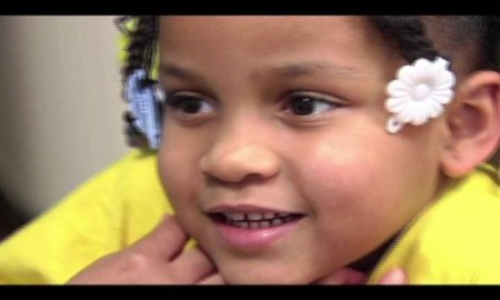 4-Year Old Calise Manning Makes Her Family Proud When She Called 911 & Saved Her Mom's Life While She Was Having A Seizure