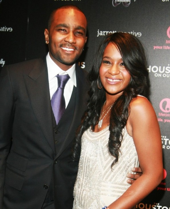 Update: Nick Gordon Explains Bruises Found on Bobbi Kristina's Body, Claims They Are From CPR