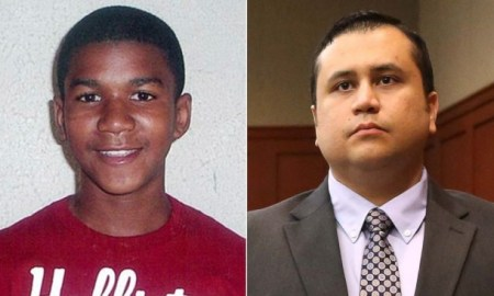 Update- Travon Martin: Department of Justice Will Not Bring Any Charges Against George Zimmerman