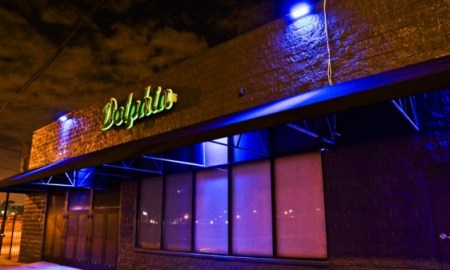 dolphin night club
