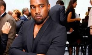 Thousands Sign Petition to Cancel Kanye West's Glastonbury Performance