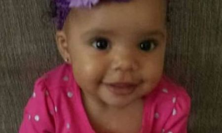 1- Year Old Baby Shot In The Head In A Drive By Dies
