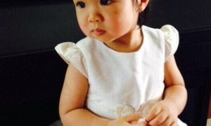 2 Year Old Who Died From Brain Tumor Is FROZEN By Parents Who Hopes Medical Advances Can Revive Her In The Future
