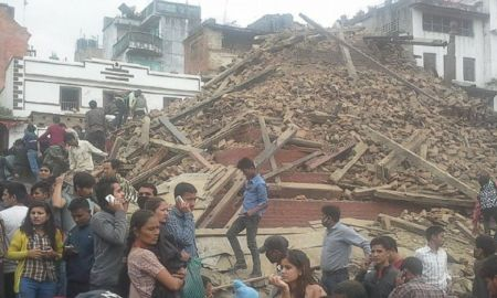 KathmanduDamage