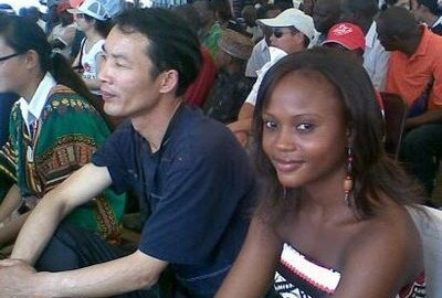 Chinese Men Looking For Love Are Marrying African Women, New Trend Or Real Love?