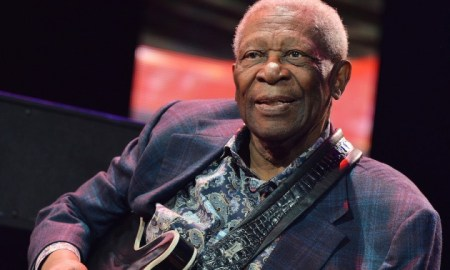 Legendary Musician B.B. King Informs His Fans He's In Hospice Care At Home