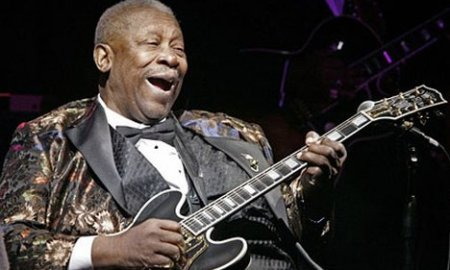 Was B.B King Murdered? His Daughters Seem To Think So & Homicide Detectives Are Investigating