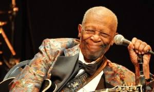 Watch B.B. King's Entire Memorial Service