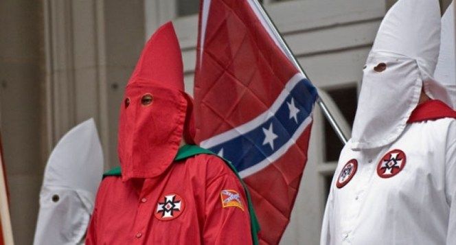 KKK Says Dylann Roof Was Heading In The Right Direction & Planning Rally At S.C Statehouse